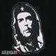 Белая нашивка портрет Эрнесто Че Гевара