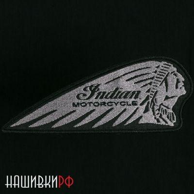 Термонашивка Indian Motorcycle