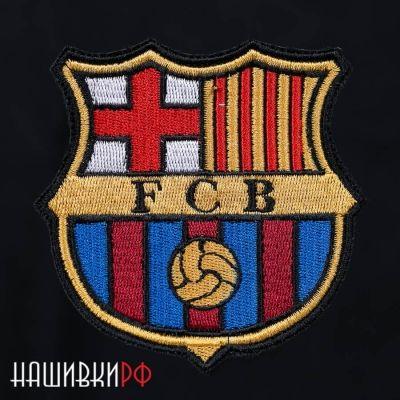 Fcb футбольный клуб барселона