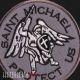 Нашивка святой Михаил