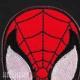 Нашивка человек паук