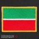 Нашивка флаг Татарстана